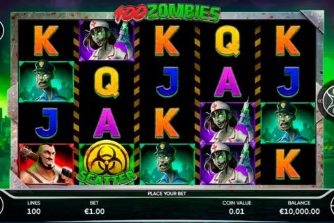 zombies endorphina