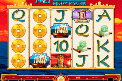 voyages of zheng he igt