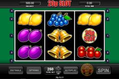 p slot inspired gaming