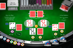 duel blackjack playtech