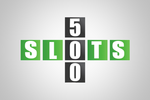 Slots500 Casino  Recension