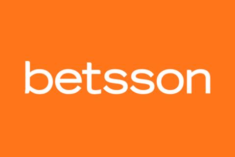 Betsson Logo Negative CasinoHe