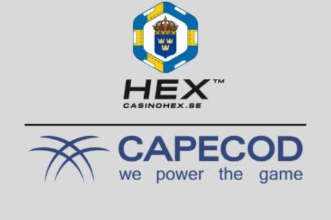 Capecod Gaming CasinoHEX
