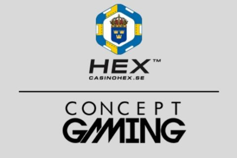 Concept Gaming CasinoHEX
