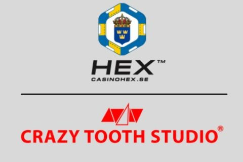 Crazy Tooth Studio CasinoHEX