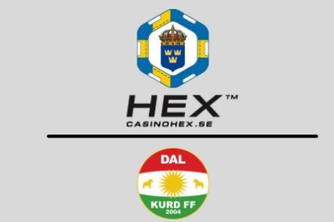 Dalkurd CasinoHEX