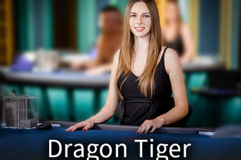 DragonTiger SA