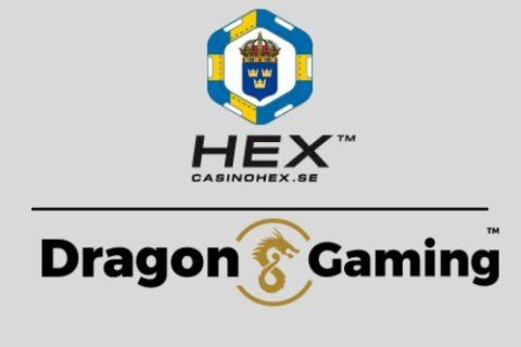 Dragongaming CasinoHEX