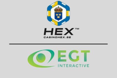 EGT CasinoHEX