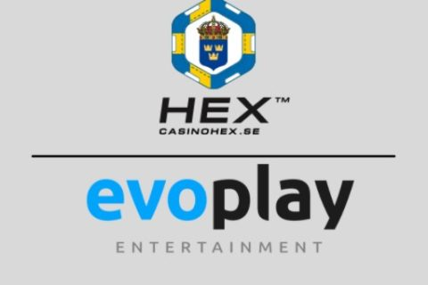Evoplay Entertainment CasinoHEX