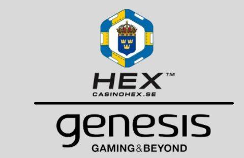 Genesis Gaming CasinoHEX