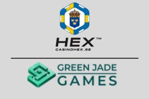 Green Jade Games CasinoHEX