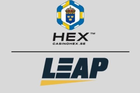 Leap Gaming CasinoHEX