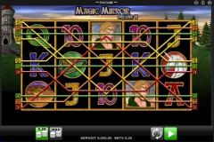 Magic Mirror Delu II Merkur