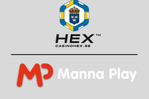Manna Play CasinoHEX