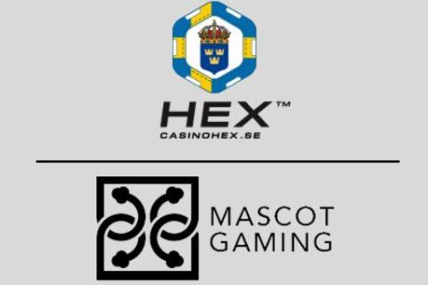 Mascot Gaming CasinoHEX