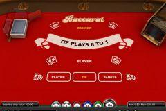 Mobil Baccarat  Gaming