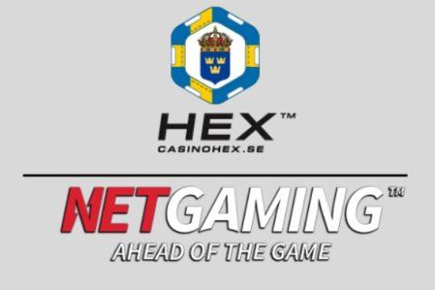 NetGaming CasinoHEX