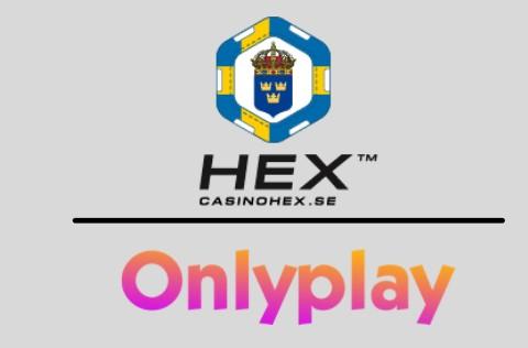 Onlyplay CasinoHEX