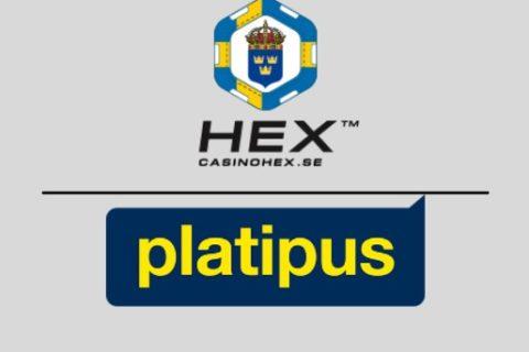 Platipus CasinoHEX
