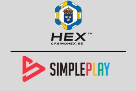 SimplePlay CasinoHEX
