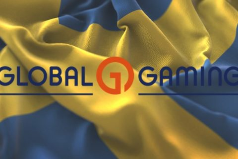 Svensk licens för Global Gaming