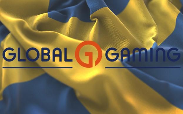 Global Gaming tittar framåt