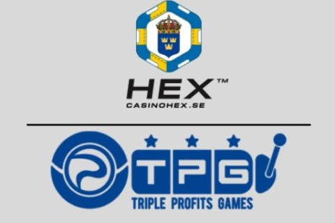 Triple Profits Games CasinoHEX
