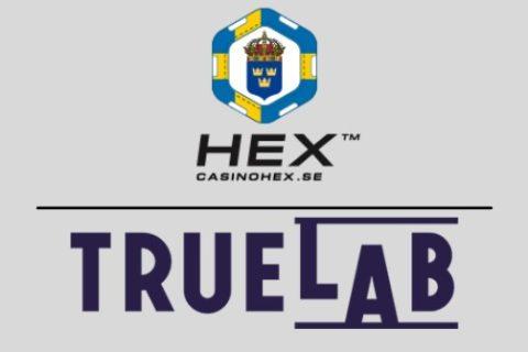 TrueLab Games CasinoHEX