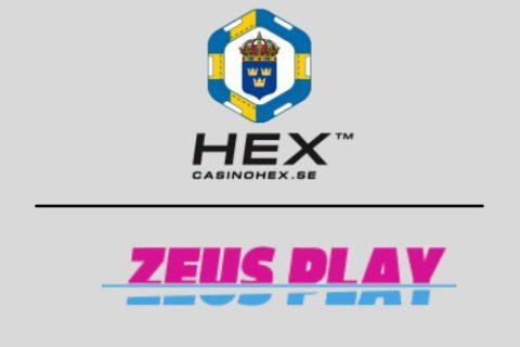 ZeusPlay CasinoHEX