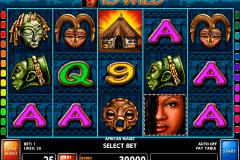 african magic casino technology