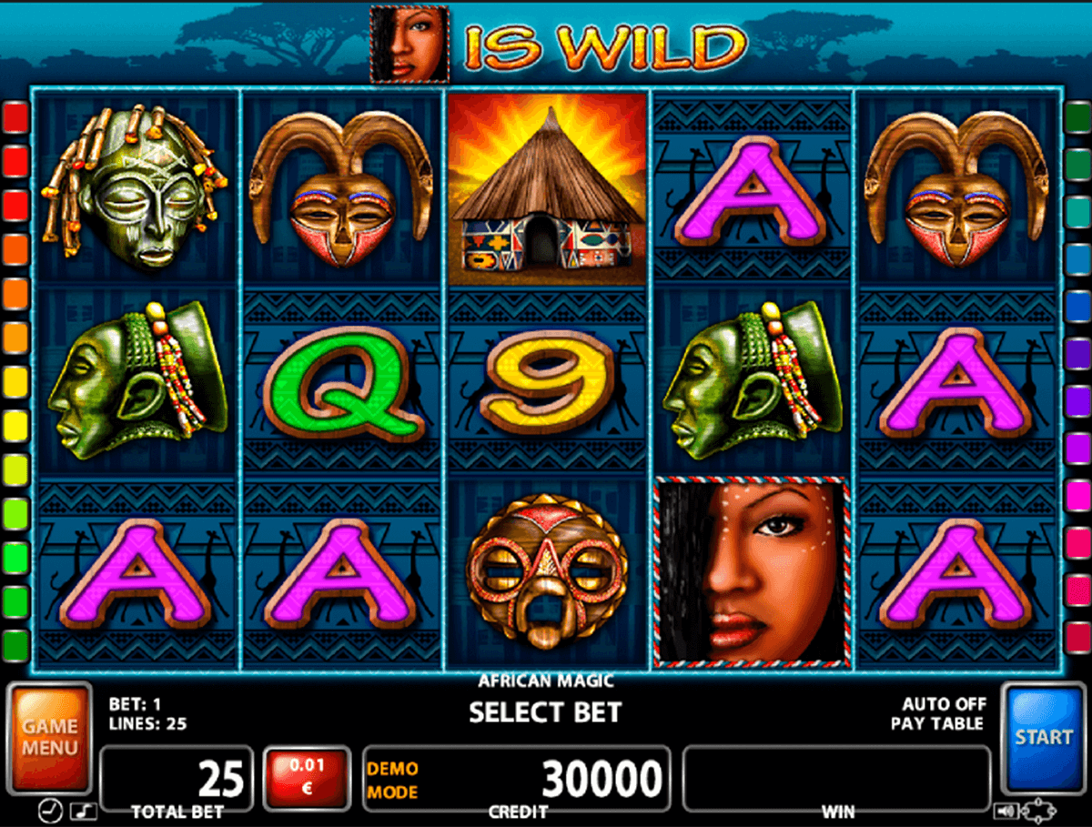 casino technology slot free