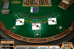 american blackjack betsoft