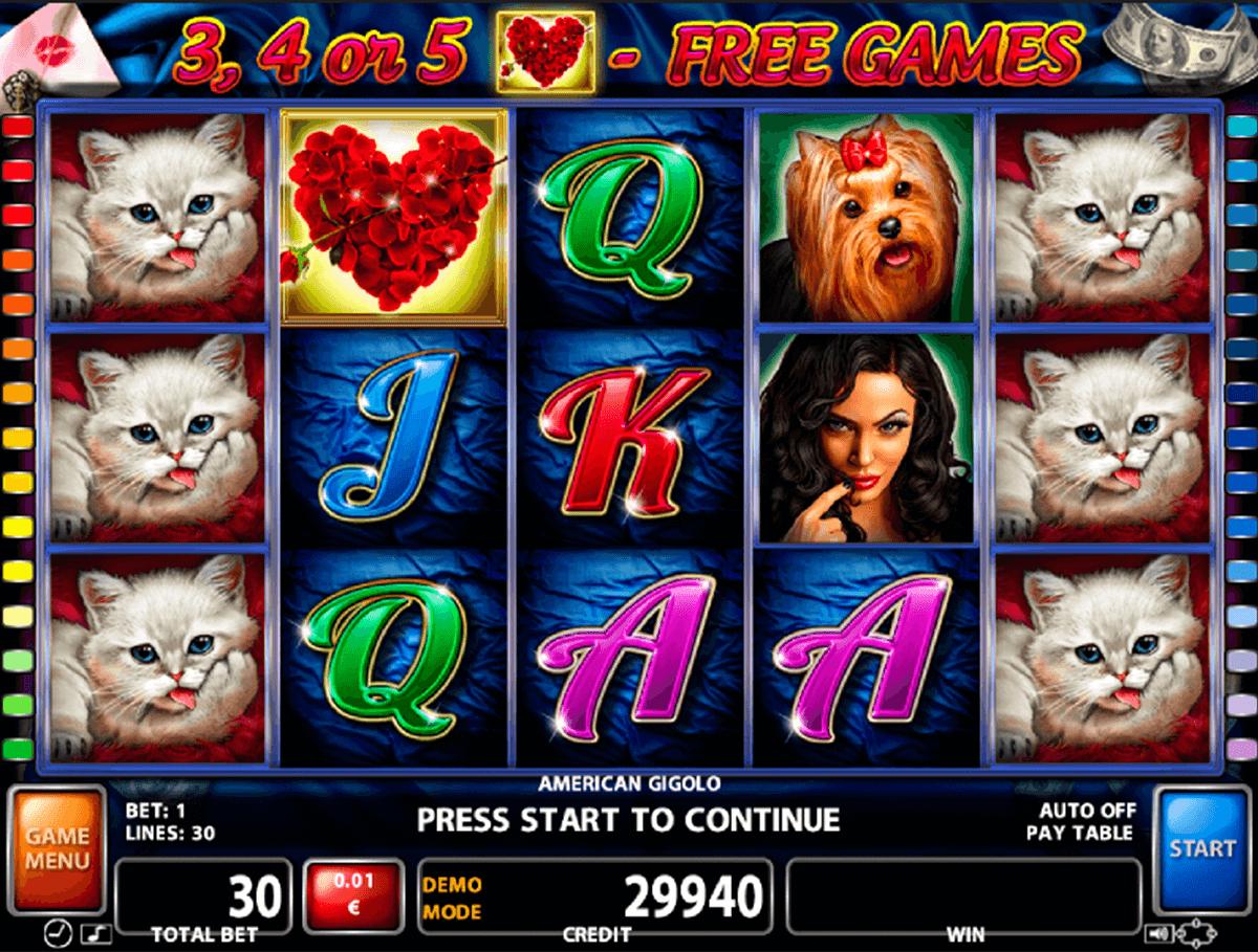 american gigolo casino technology
