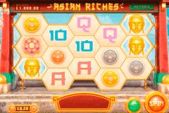 asian riches cayetano