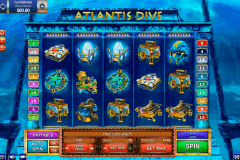 atlantis dive gamesos