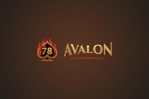 Avalon78 Casino  Recension