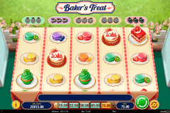 bakers treat playn go