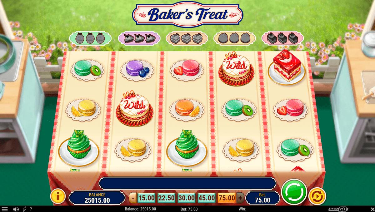 bakers treat playn go