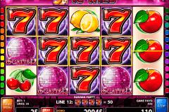 banana party casino technology