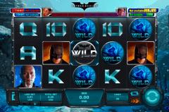 batman begins playtech