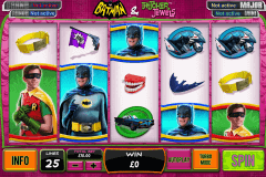 batman the joker jewels playtech