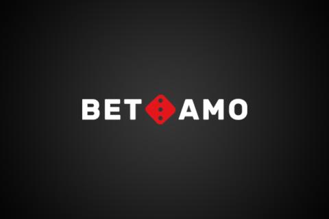 Betamo Casino  Recension