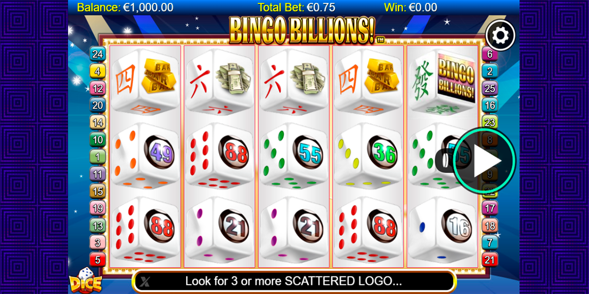 bingo billions dice nextgen gaming