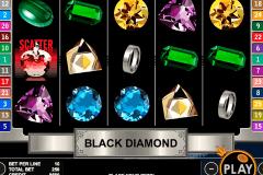 black diamond pragmatic