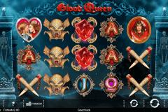 blood queen iron dog