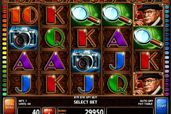 bye bye spy guy casino technology