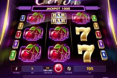 cherry trio isoftbet