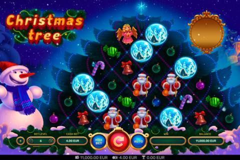 christmas tree truelab games