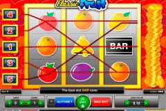 classic fruit gaming